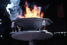 олимпиада хронология
