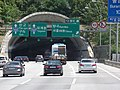Seoul Ring Expwy Buramsan TN, Byeollae IC 2.4km Ahead(Hanam Dir) 3.jpg