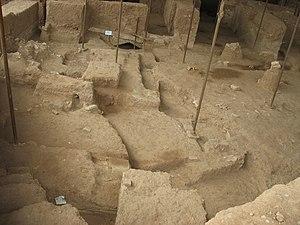 Shadiyakh - Shadiyakh after 2000 Archaeological excavations