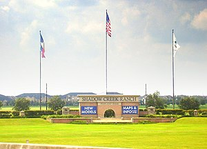 Pearland, Texas - 500 Shadow Creek Ranch