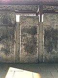 Shanghai Qingpu - Zhujiajiao IMG 8279 fangsheng pavillion stelae.jpg