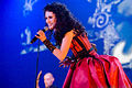 Sharon den Adel at Black Symphony in Rotterdam.jpg