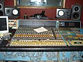 Shawn Rudiman's Studio - Studio 1 - audio console.jpg