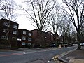 Shepherds Hill, Highgate - geograph.org.uk - 1089895.jpg