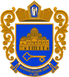 Huy hiệu của Huyện Shevchenko