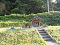 Shimoitou, Echizen, Nyu District, Fukui Prefecture 916-0114, Japan - panoramio.jpg