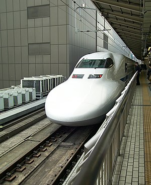 Shinkansen2809