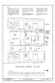 "Ship ""Falls of Clyde"", Hawaii Maritime Center,Pier 7, Honolulu, Honolulu County, HI HAER HI,2-HONLU,30- (sheet 12 of 15).png"