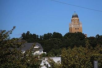 Shrewsbury, Missouri - Image: Shrewsbury (9878460416)