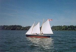 Point of sail - Close-hauled
