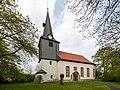 Sibbesse, St.-Nicolai-Kirche -- 2017 -- 7441.jpg
