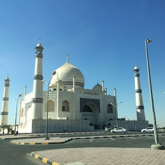Siddiqa Fatima Zahra Mosque - Siddiqa Fatima Zahra Mosque
