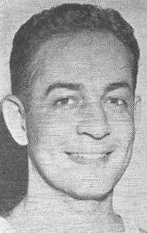 Sidney Hertzberg - Hertzberg circa 1949