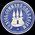 Siegelmarke Königliche Commerz - Collegium W0235213.jpg