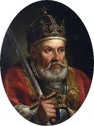 Sigismund I the Old
