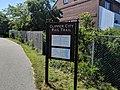 Sign, Clipper City Rail Trail, Newburyport MA.jpg
