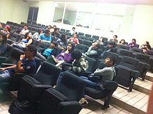 El salon de clases - 2 part 4