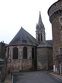 Sillé-le-Guillaume - Église Notre-Dame - 1.jpg