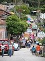 Silvania, Colombia ~ desfile de las vírgenes - panoramio.jpg