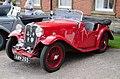 Singer 9 Le Mans (1935) (15663298032).jpg