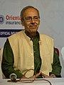 Sirshendu Mukhopadhyay - Kolkata 2014-02-07 8515.JPG