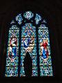 Sissonne (Aisne) Église Saint-Martin, vitrail (04).JPG