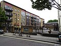Site of Globe Playhouse Park Street London SE1.jpg