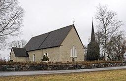Sköllersta kirke