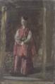 Sketch for Portrait of Monsignor James P. Turner.png