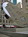 Sky Mirror at Rockefeller Center 02.jpg