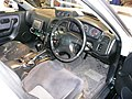 Skyline GT-R Autechversion 40thanniversary interior.jpg