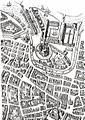 Slotsholmen 1674.jpg