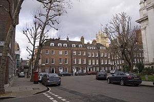 Smith Square - Smith Square