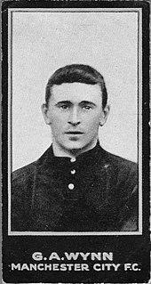 George Wynn Welsh footballer