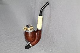 Smoking pipe cavalier