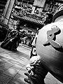 Snapshot, Taipei, Taiwan, 台北大龍峒金獅團, 樹人書院文昌祠, 隨拍, 台北, 台灣 (19397495336).jpg