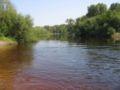 Snov river (Sedniv, Ukraine) - 5.jpg