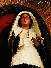 Nuestra Señora de la Soledad de Telde