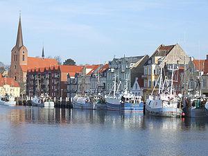 Dinamarca  300px-Sonderborg
