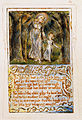 Songs of Innocence and of Experience, copy Y, 1825 (Metropolitan Museum of Art), object 14 The Little Boy Found.jpg