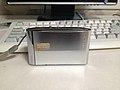 Sony Cyber-shot DSC-T5 face 2013-03-02.jpg