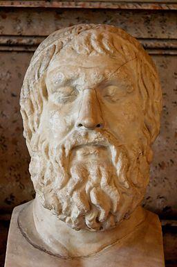 Sophocles Musei Capitolini MC560