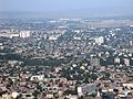 South-eastern districts of Tbilisi (view from Mtatsminda).jpg