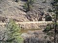 South Platte river from the Colorado Trail - panoramio.jpg