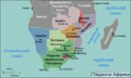 Southern Africa new map uk.png