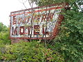 Southern Motel sign, Crisp County.JPG