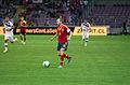 Spain - Chile - 10-09-2013 - Geneva - Andres Iniesta 10.jpg