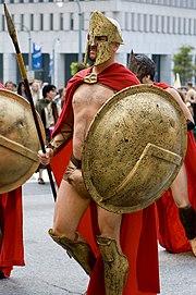 Spartans in Atlanta