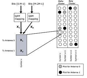 Spatial multiplexing - Spatial Multiplexing
