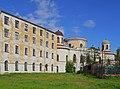 Spb 06-2012 Chesme Palace 02.jpg
